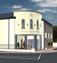 Credit Union, Raphoe