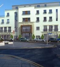 Abercorn Hotel, Strabane
