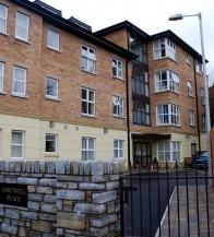 Fortwell House, Letterkenny