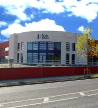 I:TEC Building, Letterkenny