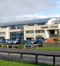 Rossan College, Letterkenny
